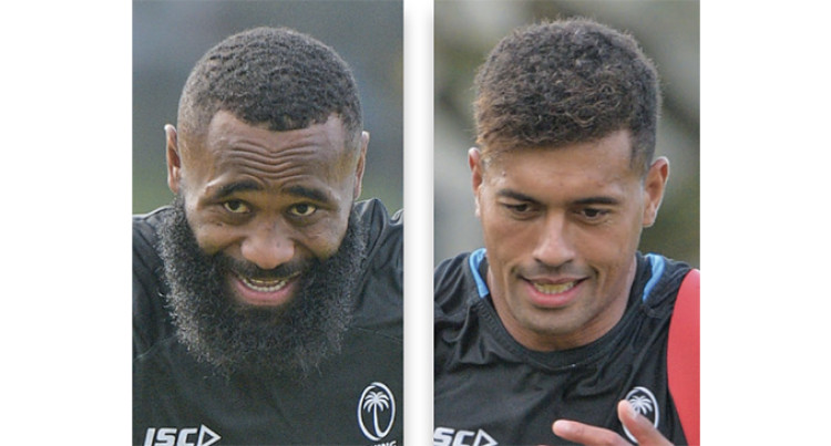 Last Chance For Fijian Fans To See Stars Play This Week At Home