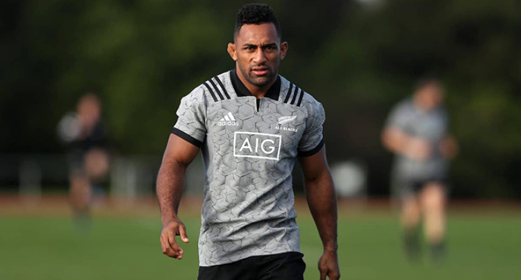 Sevu Reece; The Rise Of The Nadi Water Boy