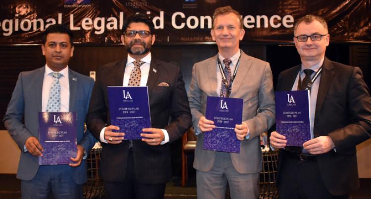 3000 Plus Family Cases Pending Through Legal Aid