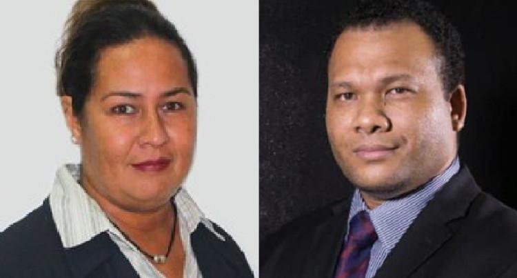 Fijian Television Executive In Papua New Guinea Row