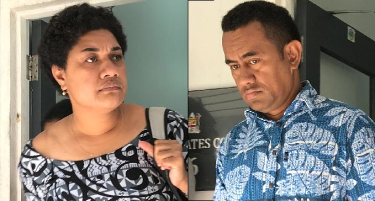 Magistrates Court Remands Hiramatsu And Qaranivalu
