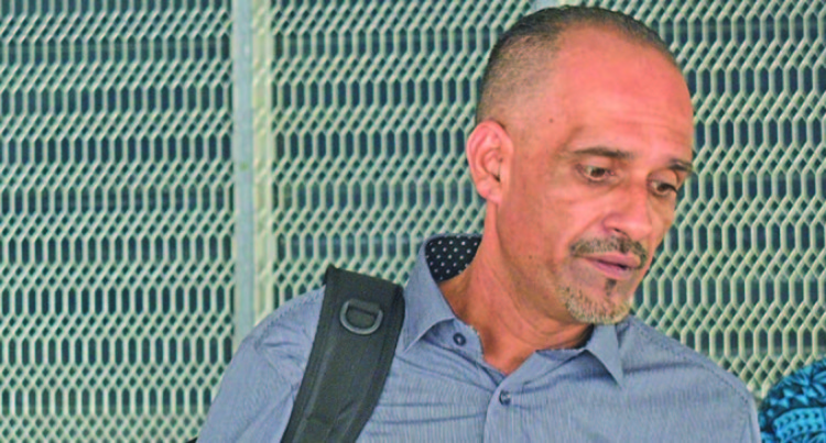 Businessman Found Guilty Of Being In Possession Of Drugs