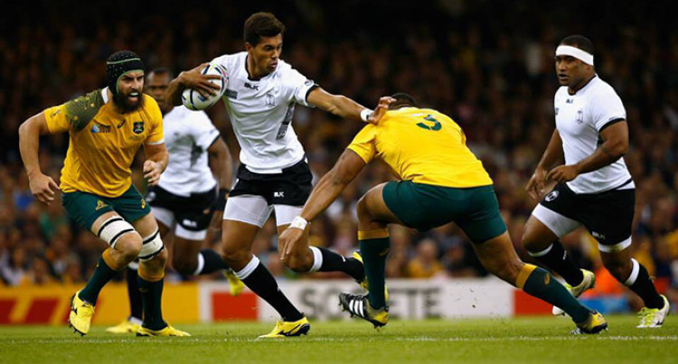 Wallabies' Thrashing Of All Blacks A Timely Wake-Up Call For Flying Fijians