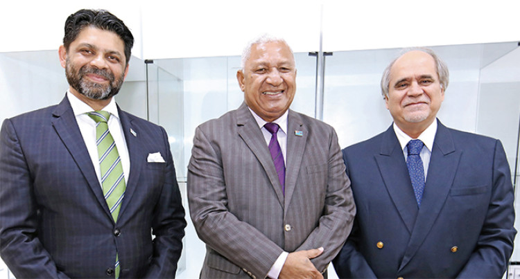 Fiji To Host World's Biggest Broadcasting Union Meeting
