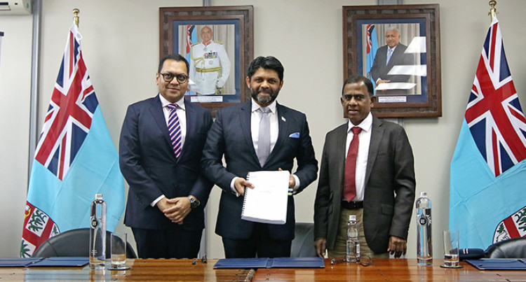 Fiji National Provident Fund Buys 20% Of Energy Fiji Limited Shares, EFL To Be Listed On Stock Exchange Soon