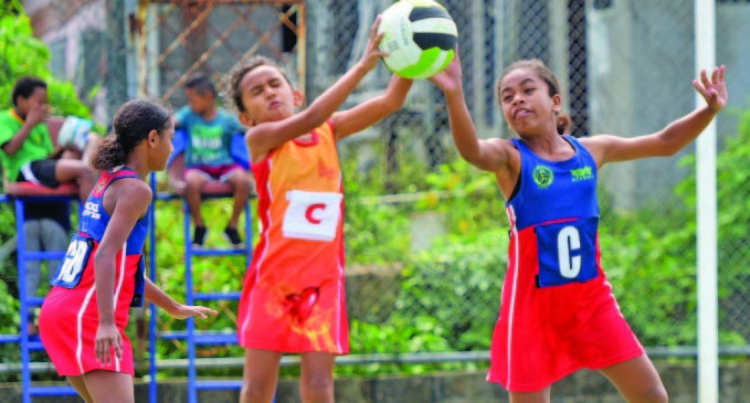 Save Netball, Revive Club Competitions