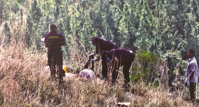 The 5 victims found in the Nausori Highlands are alleged to have died after consuming a substance. Police are conducting more tests to determine what the five consumed.