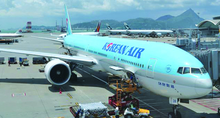 AG: Korean Air Pulling Out Was Their Own Commercial Decision