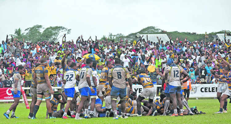 Fiji Secondary Schools Rugby Finals Ticket Prices 'Too Costly'