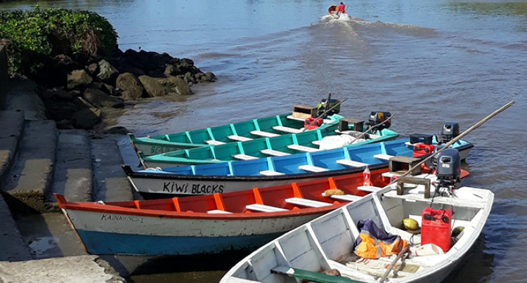 Small Boat Operators Call On Maritime Safety Authority of Fiji For More Awareness