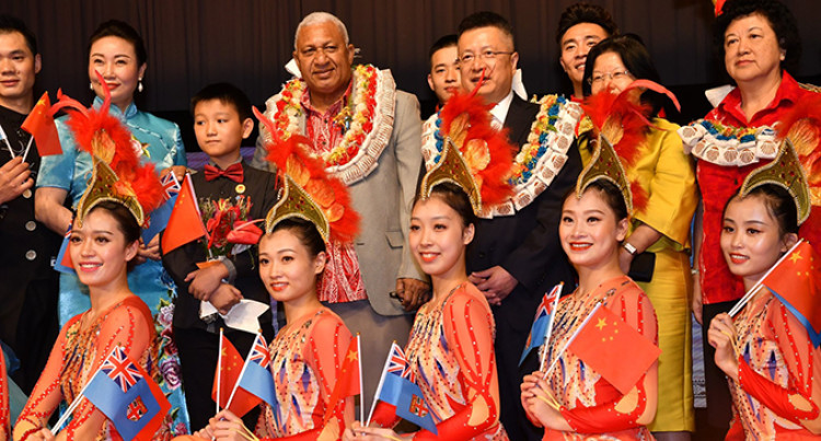 Fiji-China Relations Built On Respect, Kindness: PM