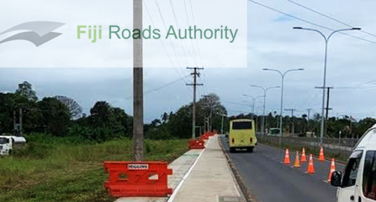 FRA Clarifies On EFL Power Poles Obstructing Cycle Lanes, Nakasi-Rewa Bridge