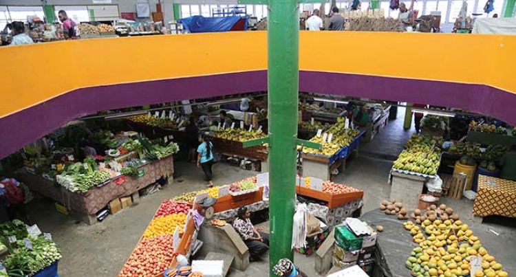 Push To Extend Market Opening Hours