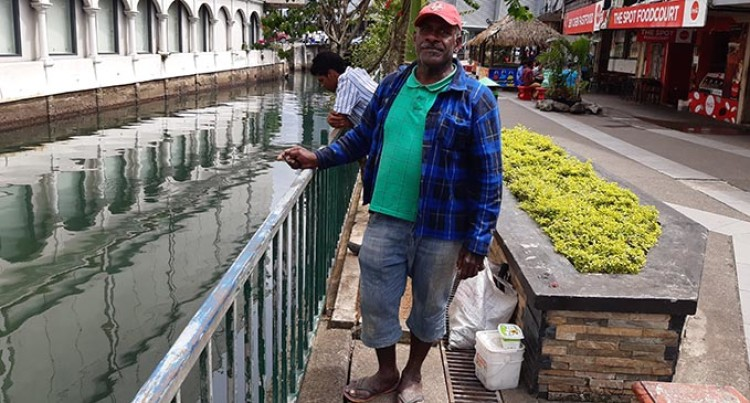 Chadwick Antonius: Fishing Is My Life