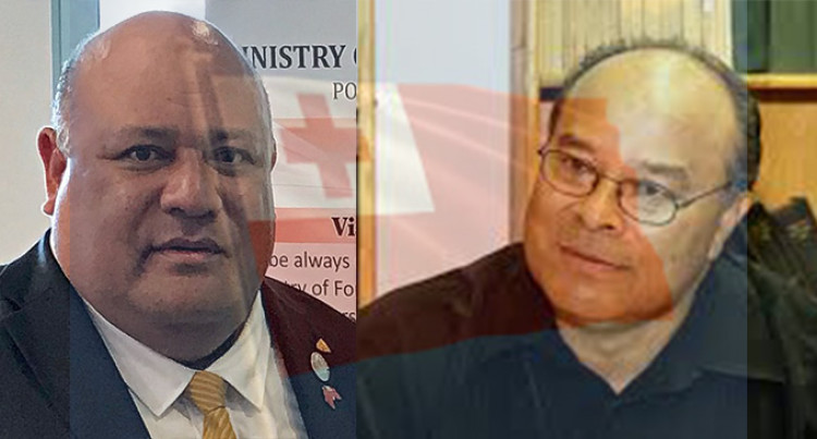 New Tongan PM To Be Elected Today