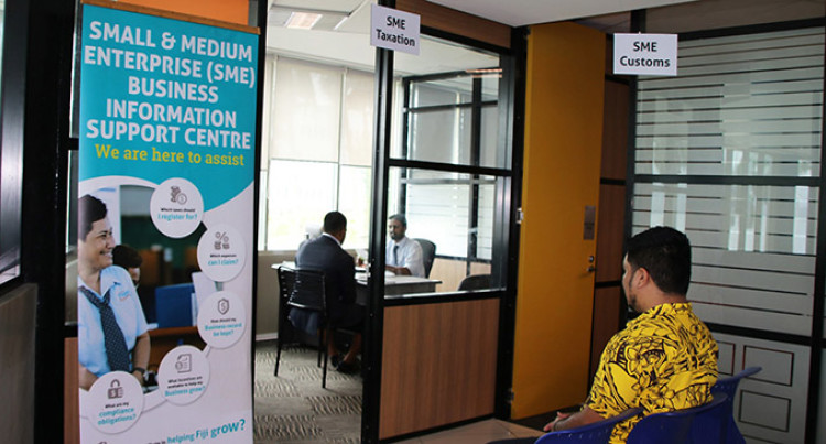 Fiji Revenue And Customs Service Introduces SME Support Centre