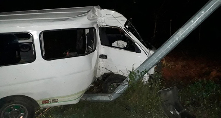 Nadi Accident Claims Life Of 37 Year Old Man, Road Death Toll Now 37