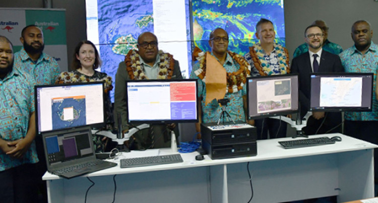 National Emergency Operations Centre Opens In Suva