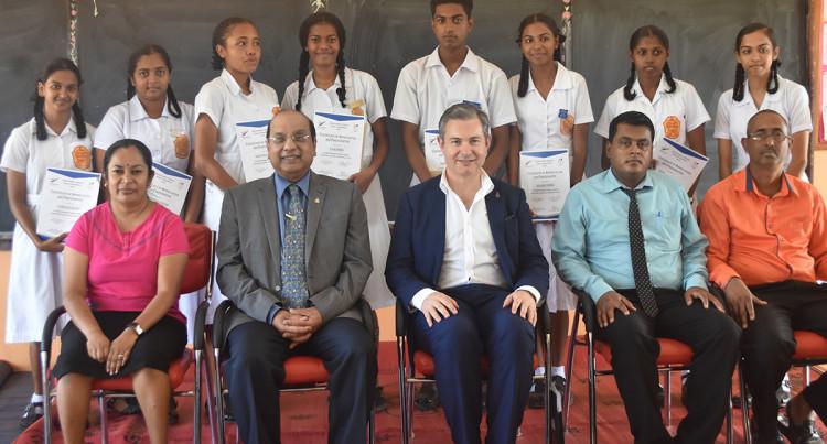 Labasa Certificates