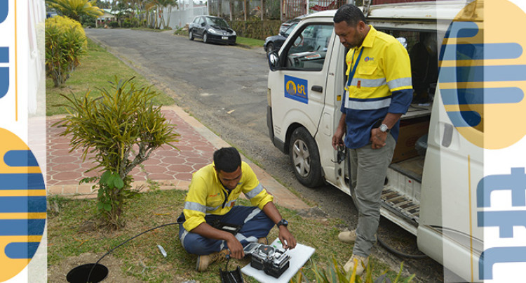 Telecom: The Service Provider to Fiji's Essential Services