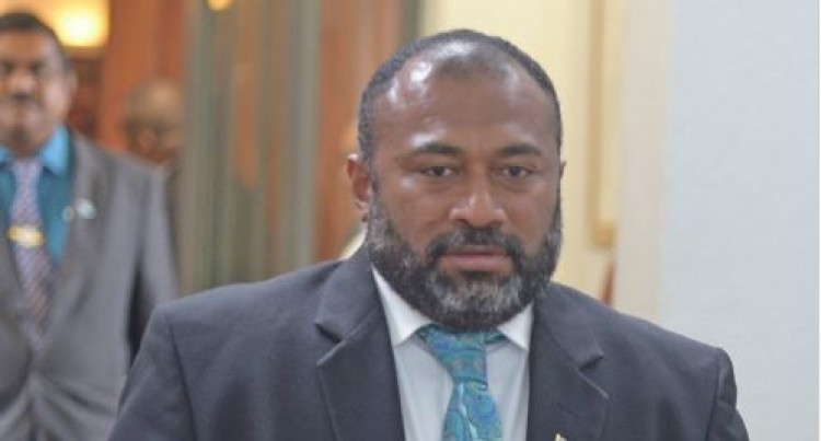 Dr Waqainabete: Fiji Has High Measles Immunisation Rate
