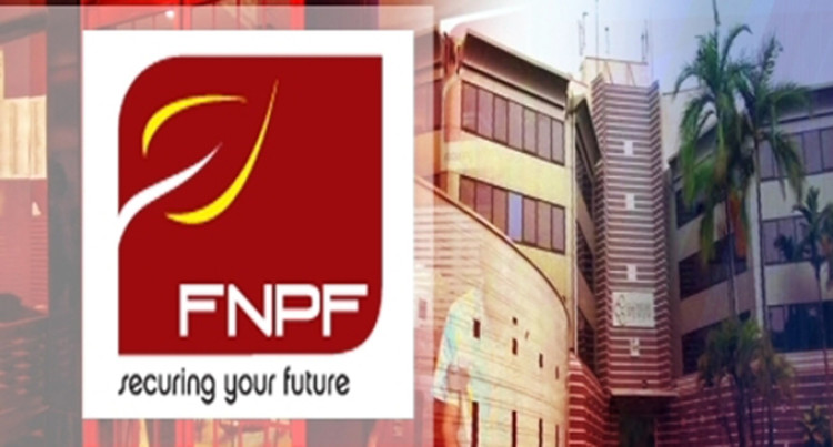 FNPF: Fund Moves To Electronic Payments