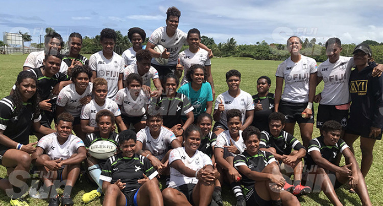 Fuli: Fijiana Better Prepared