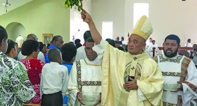 Work of Faith Sees Completion Of New $800K Refurbished Church