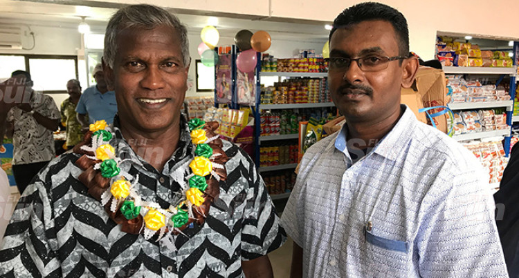 Labasa Man Says, Business Was Never a Choice