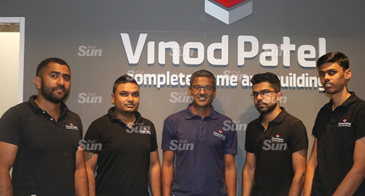 Timor-Leste Investment Paying Off For Vinod Patel