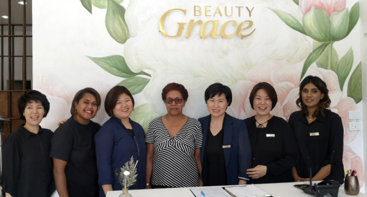 Grace Road Plans To Open Another Beauty Salon In The West Next