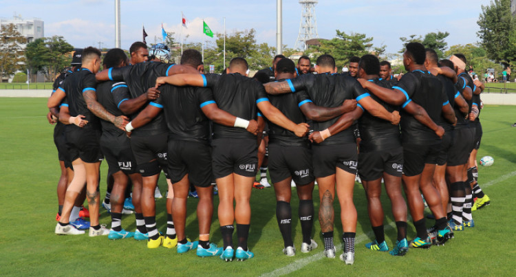 We're Stronger And Better Now Says Flying Fijians Coach, John McKee