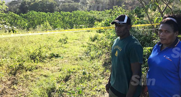 Alleged Murder: Death Of Girl, 19, Shocks Residents of Farming Settlement