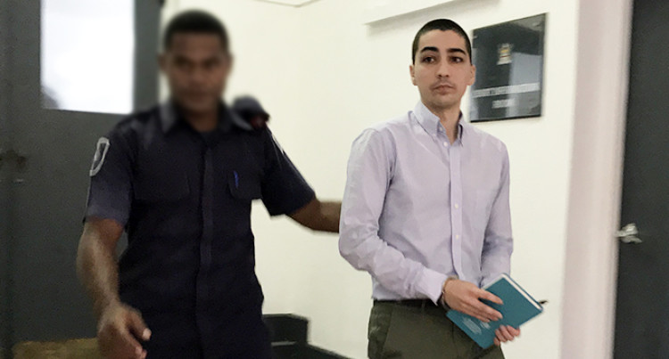 Canadian National Who Was Found WIth 39 Kilos Of Cocaine In Suva To Stand Trial In April, 2020