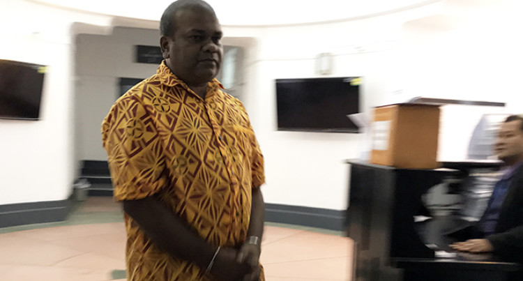 Assessors Opinion Finds Nausori Man Not Guilty Of Murder But Find Him Guilty Of Assault