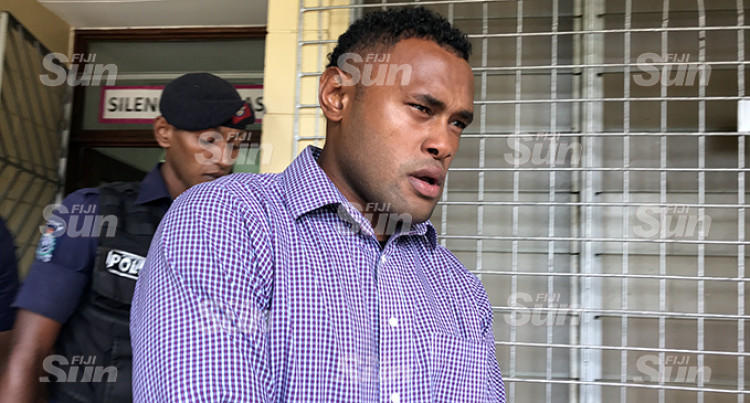 Nasilasila Case: Mum In Tears As 7s Star Is Convicted