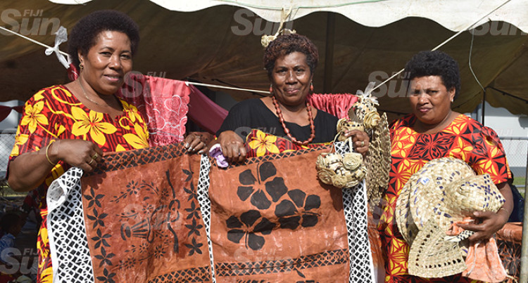 North Women To Showcase In Savusavu this November