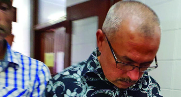 New Zealand resident Charged With Nausori Highlands Murders Further Remanded