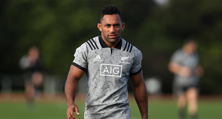 Editorial: Record-Breaking Reece Sets Pace For All Fijians