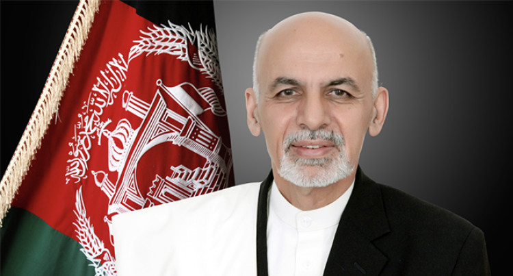 Afghan Presidential Candidates For September 28 Election
