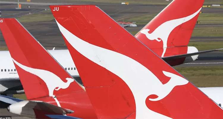 How 'Aggressive' Qantas  Now A Threat To Fiji Airways