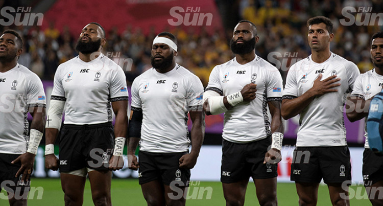 With Time Against Us, It's Now Or Never For Fiji