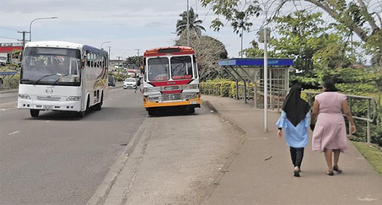 Not Safe At Night, Says Fiji National University Nasinu Campus Students
