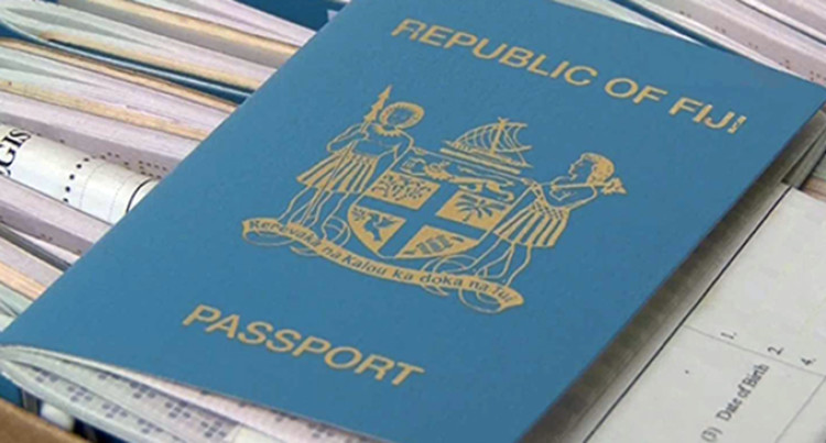 E-Passports Could Be Ready To Rollout As Early As Next Week
