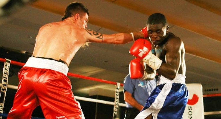 Newly Appointed Boxing Commission of Fiji Directors Could Help Clean-Up The Sport
