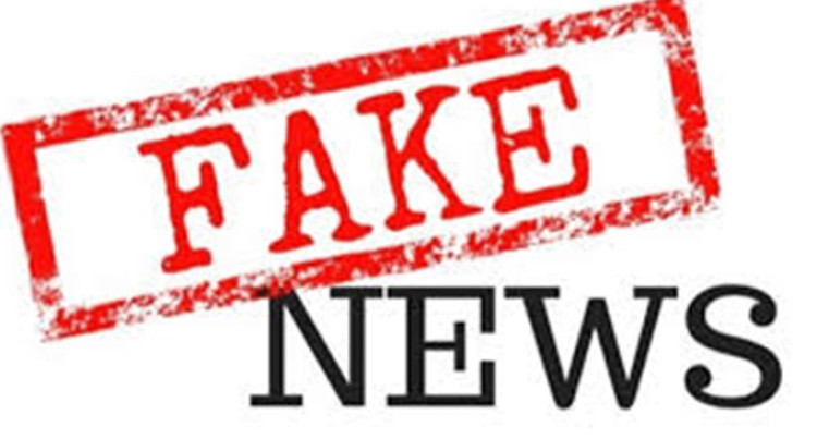 Social Media: Fake News Author Slated