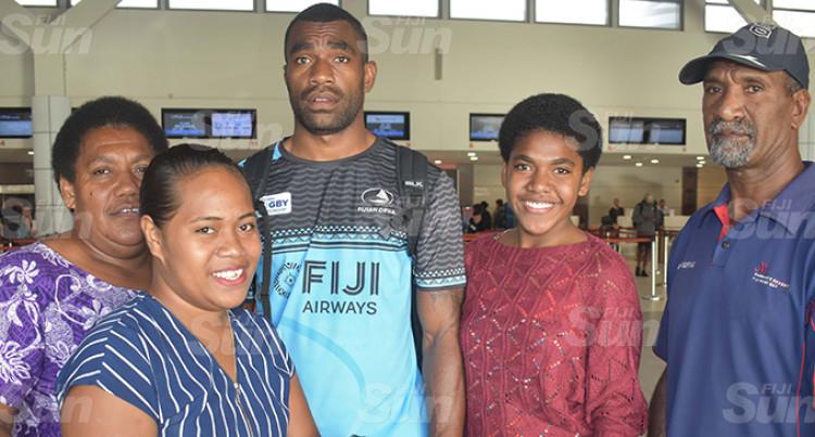 Fijian Drua: Rise of Narekuva