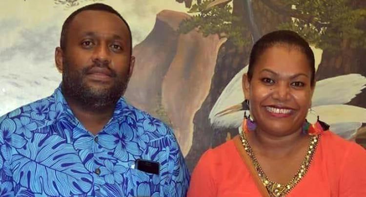 Damsel in Distress Saved By Nepani Couple