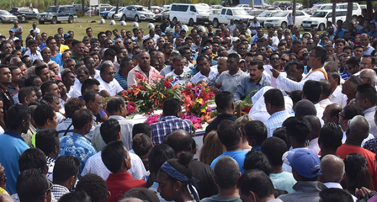 Stop Order Still In Place For Nausori Highlands Death Suspects