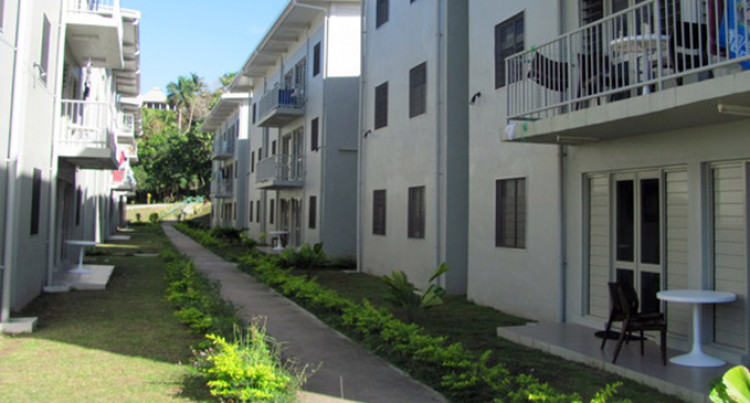 University of the South Pacific Upgrades Hostel Facilities For Those With Disabilities